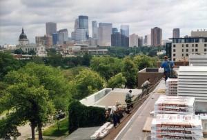 Minneapolis Exterior Contractors, Homeowners association contractors, property maintenance